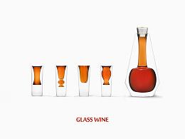 古器一品/GLASS WINE(酒具)