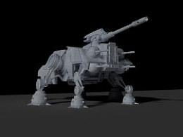 星战陆地装甲