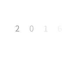 2016-设计作品集