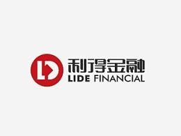 利得金融logo YKSJ设计