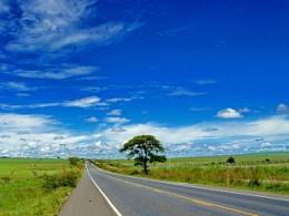 #出发的勇气2014#骑行非洲系列-肯尼亚内罗毕-蒙巴萨part1