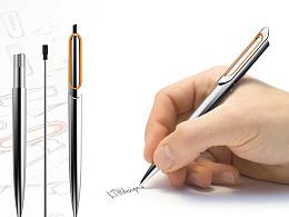 OPEN笔設计