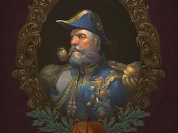不给糖果就开炮~南瓜号舰长莱因哈特·冯·提尔皮茨