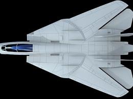 F14素模细节备份