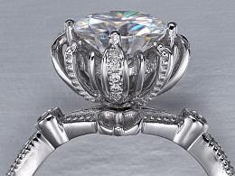 珠宝摄影/钻戒/钻石