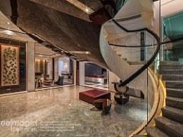Threeimages/三像摄建筑室内摄影FourseasonsPudong