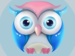 OWL-图标临摹