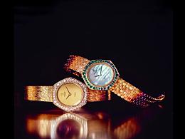 鑽石錶攝影