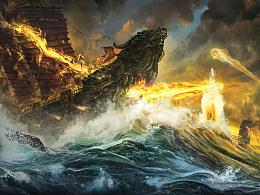 《征途大海战》
