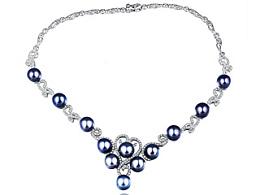 【菜鸟广告】珠宝银饰珍珠项链修图视频对比效果