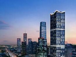 北京世纪财富中心 FFC 财富三期