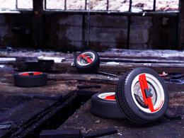 LK. Wheel
