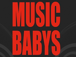 MUSIC BABYS MASCOT(音乐精灵虚拟形像CG版本)