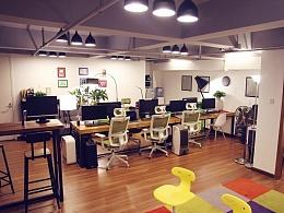 M项目的专属工作室 - 等待组员的入驻
