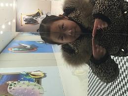 北京3D立体画 视错觉作品展示