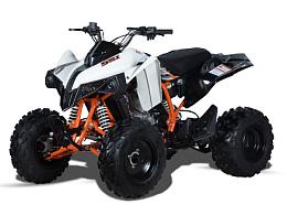 (个人作品)KAYO沙滩车(ATV)改型设计