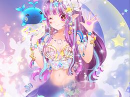 ✡人鱼姬 mermaid