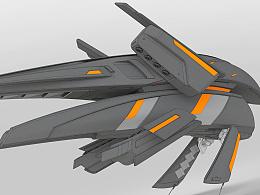 飞行器异型机概念 0525