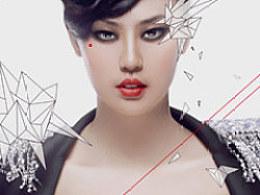摩羯2010(封面)Capricorn2010-Cover