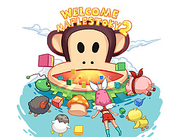 Welcome MapleStory2