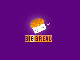 大面包手游Logo(更新)