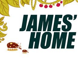 JAMES' HOME