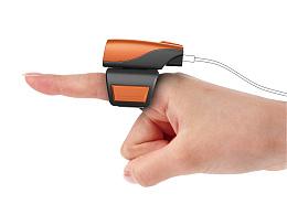 曾经的毕设-SCAN RING 可穿戴物流扫码指环