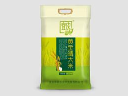 大米,粮油包装
