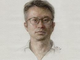 【Marco马可中国 | 彩铅人物第七期】