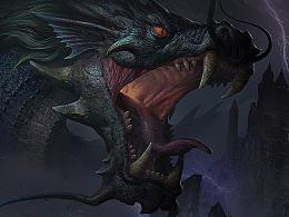 巨龙世纪之胖龙