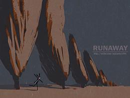 速涂-runaway
