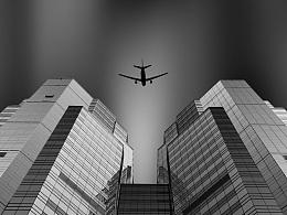 明度建筑摄影-北京系列