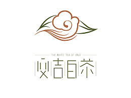 有关茶的logo