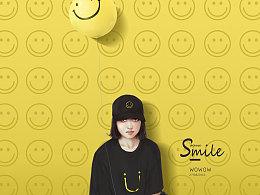 please smile:)