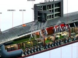09III 093 型攻击核潜艇