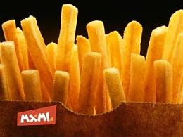 潍坊本土炸鸡汉堡  麦西麦乐MXML 品牌升级