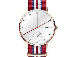 时尚手表设计