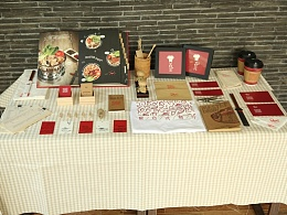 <餐饮品牌策划>台州学院 张影雪 #青春答卷2015#