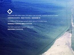 县政府宣传画册