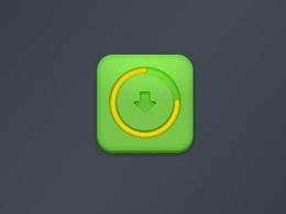 下载UI-小界面-练习