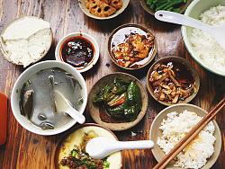 重庆逛吃 第3天 味蕾时光
