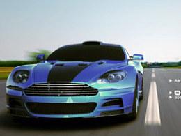 AstonMartin DBS