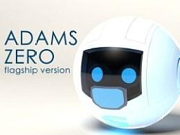 ADAMS-Zero