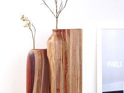 手工艺术花瓶插花器现代简约风格