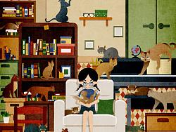 Cats Online