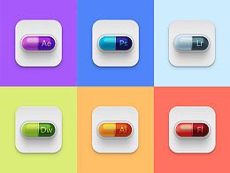 Adobe药丸|空闲练习