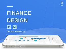 大连银行app