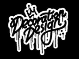 街头风格设计,街舞logo设计,涂鸦设计。