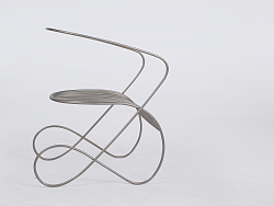 新中式家具《Flow Chair》