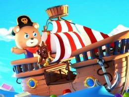 """历险熊---博尔  """"""""让我们一起环球历险吧""""""""!"""